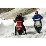"""Product image for 'Tyre IRC Urban Snow 120/70 -10"""" 54L TL M+STitle'"""