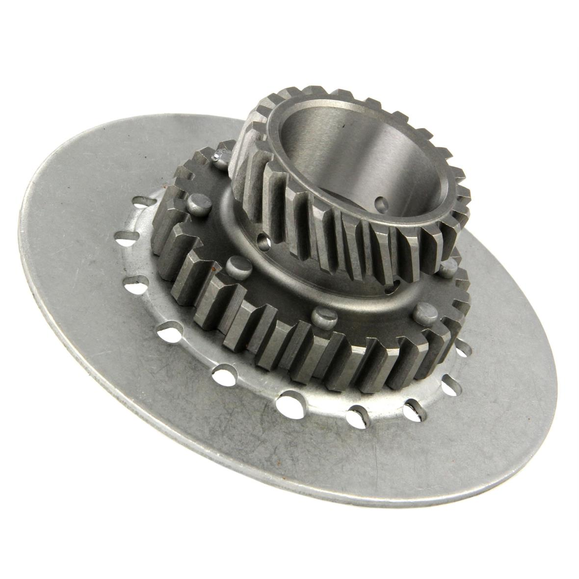 Product Image for 'Clutch Gear Cog 22/​26 teethTitle'