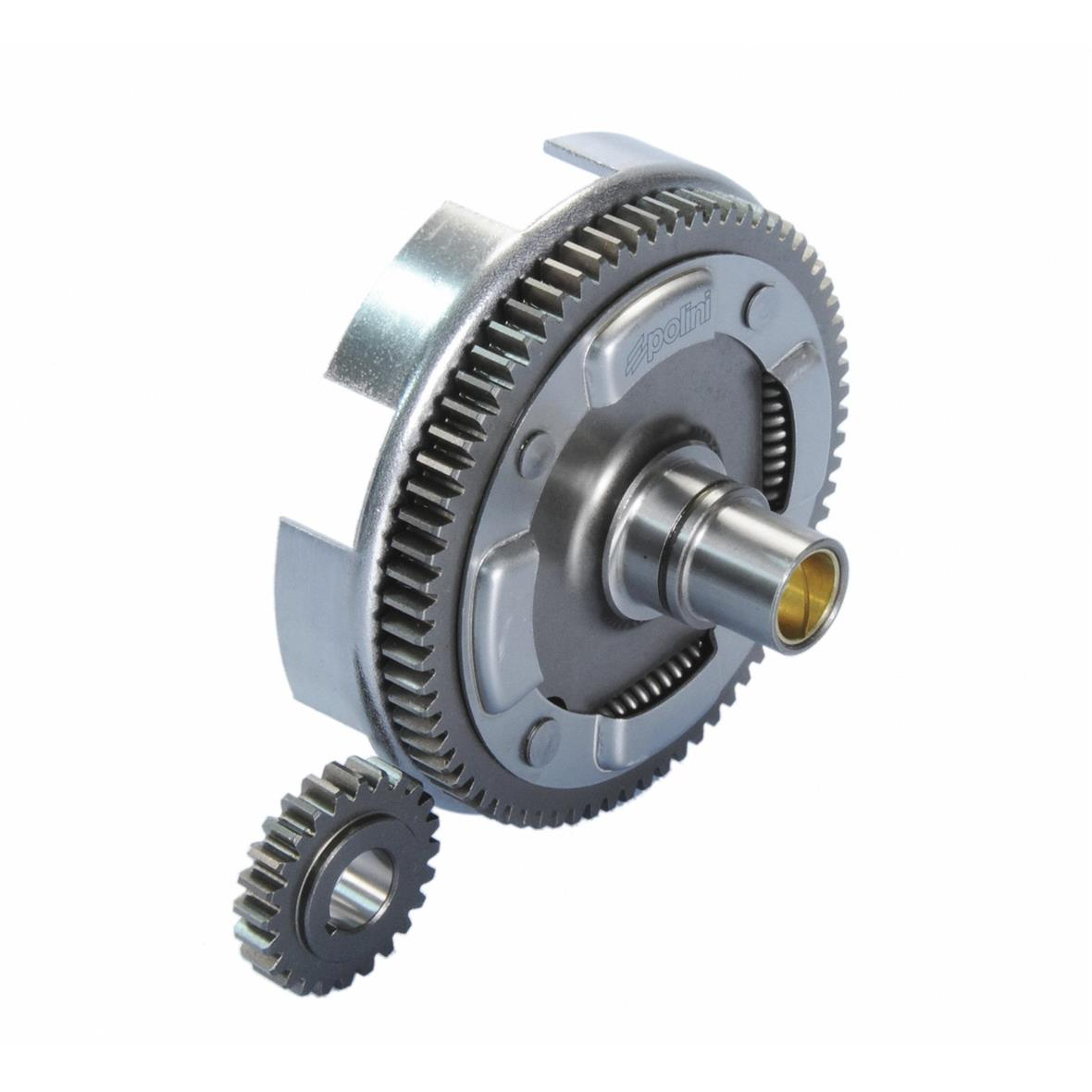 Product Image for 'Gearbox 27/69, (2.56) teeth POLINI SportTitle'