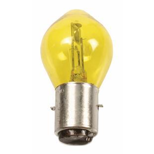 Product image for 'Bulb 6V/35/35W, socket: BA20dTitle'