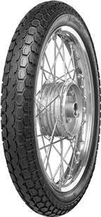 """Product image for 'Tyre CONTINENTAL KKS 10 2.25 -16"""" 38B TT M/C reinforcedTitle'"""