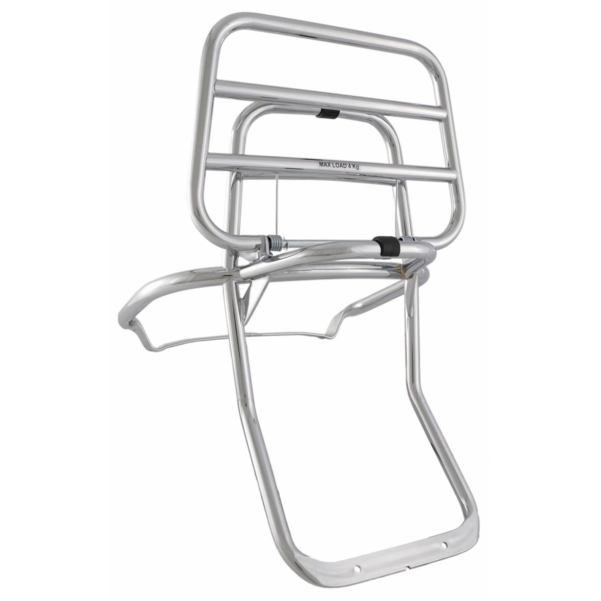 Product Image for 'Luggage Carrier rear PIAGGIO PX 2011Title'