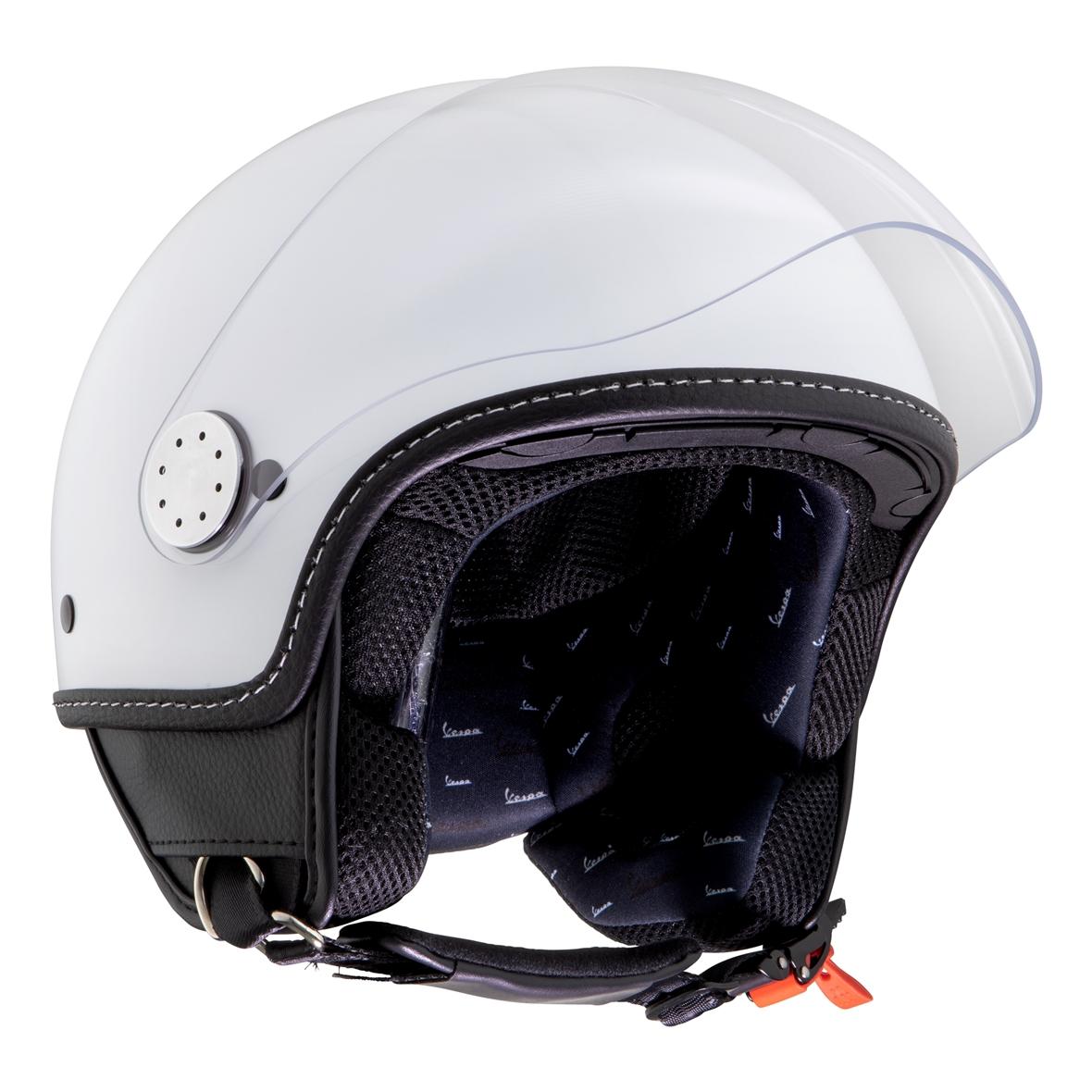 Product Image for 'Helmet PIAGGIO Vespa Visor 3.0Title'