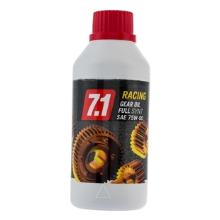 Product Image for 'Gearbox Oil MALOSSI RGS Racing SAE 75W-90Title'