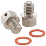 Product image for 'Screw / Bolt Kit oil filler/oil drain M8x8 mm, hexagonal, GRAND-SPORTTitle'