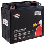 Product image for 'Battery SIP 12V/9Ah, YB9-BTitle'
