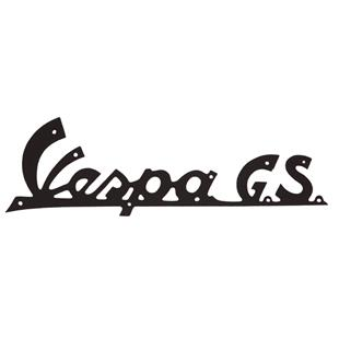 "Product Image for 'Badge ""Vespa GS"" legshieldTitle'"