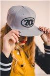 Product image for 'Cap 70'S logo size one sizeTitle'