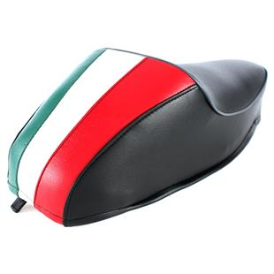"""Product image for 'Single Seat """"Tricolor Italy""""Title'"""