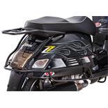 Product Image for 'Crash Bar FA ITALIA side panel rearTitle'