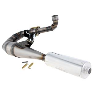 Product Image for 'Racing Exhaust SERIE PRO by Scooter & Service,  NewlineTitle'