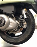 Product Image for 'Brake Kit SIP RADIAL rearTitle'
