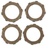 "Product image for 'Clutch Friction Plates SIP PERFORMANCE COSA 2 CR80 Race for clutch ""COSA 2""Title'"