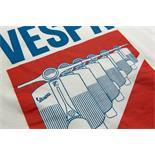 "Product Image for 'T-Shirt ""Vespa per la mobilita moderna"" size MTitle'"