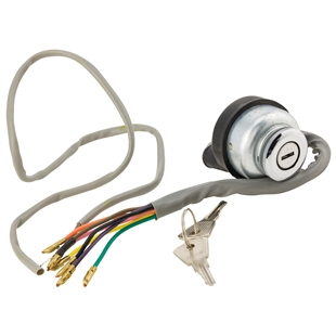 Product Image for 'Ignition Lock Scootopia steering headTitle'