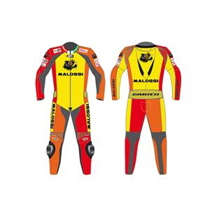 Product Image for 'Leathers MALOSSI by GIMOTO size 46Title'