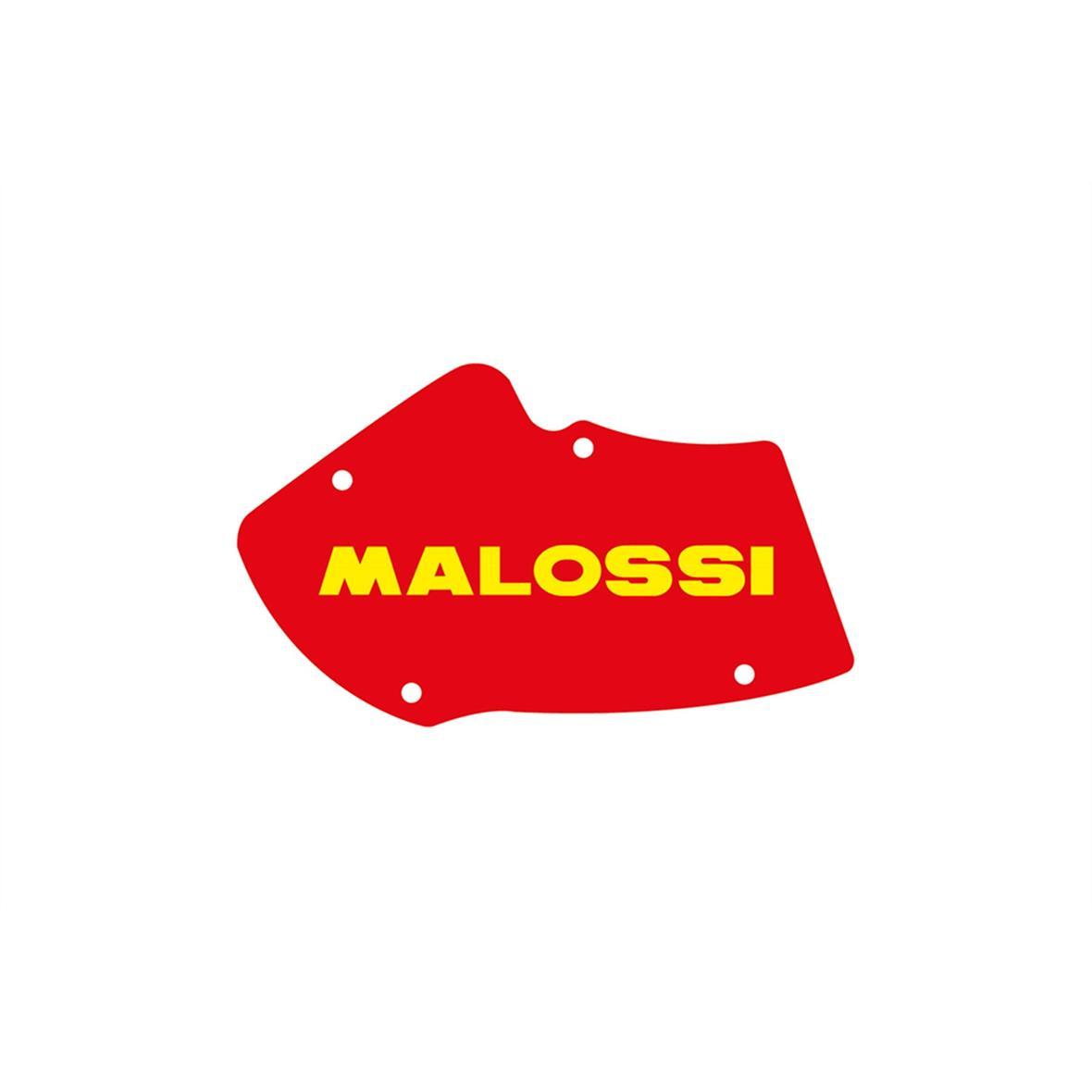 GILERA FUOCO 500 ie 4T LC euro 3 Luftfiltereinsatz MALOSSI Red Sponge