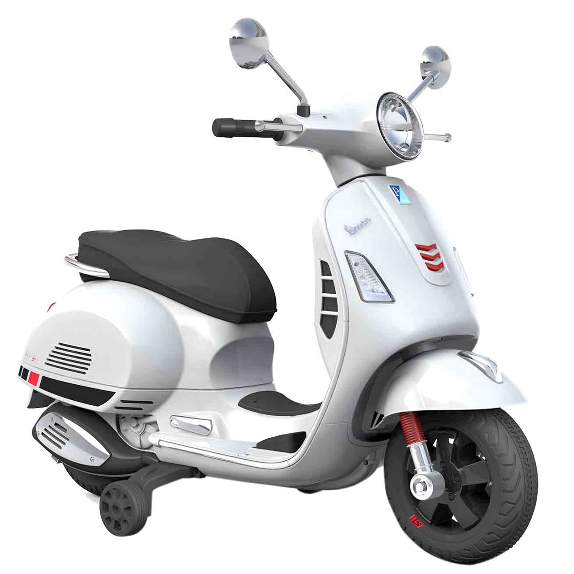 Product Image for 'Kid's Scooter Vespa GTS electric 12VTitle'