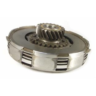Product image for 'Clutch LMLTitle'