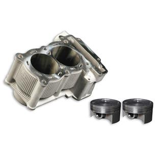 Product image for 'Racing Cylinder MALOSSI 560 ccTitle'