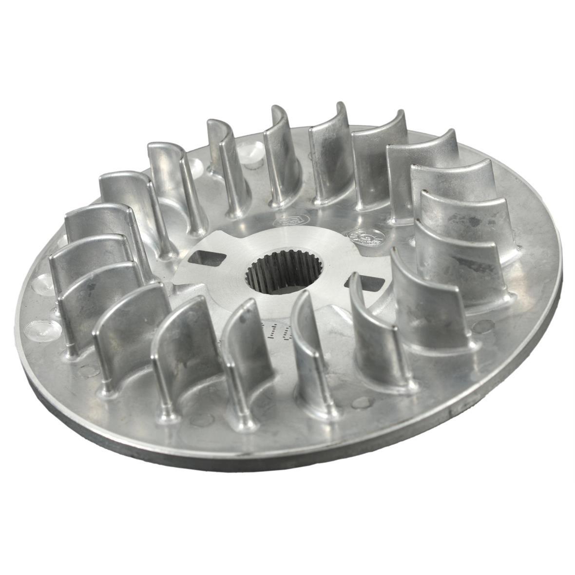 Product image for 'V-Belt PulleyTitle'