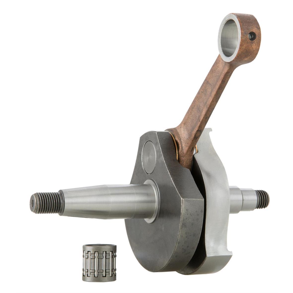 Product Image for 'Crankshaft JASILTitle'