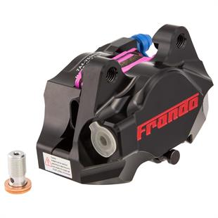 Product Image for 'Brake Calliper FRANDO, rearTitle'
