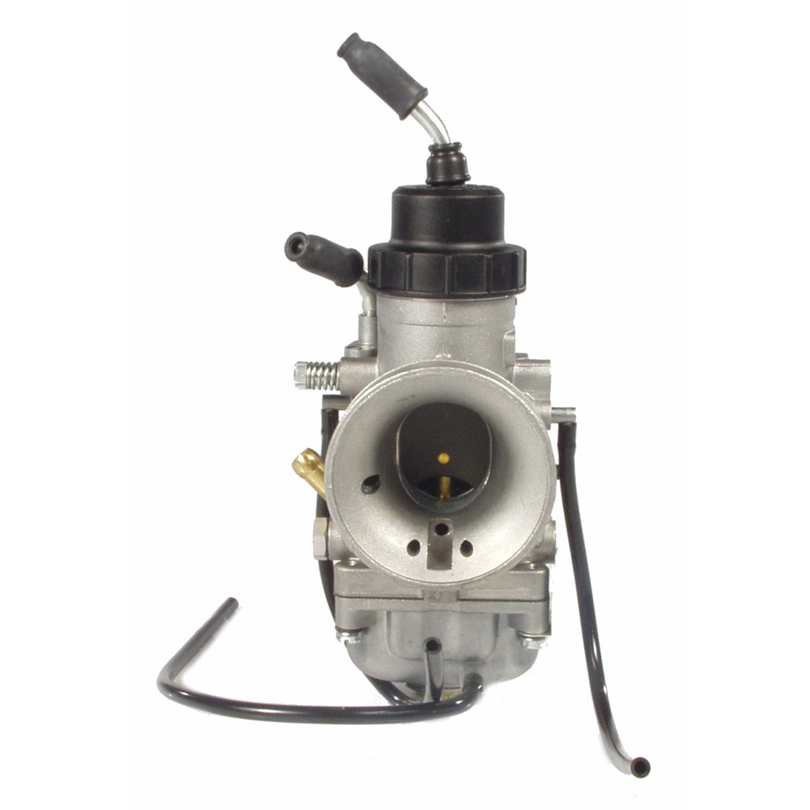 Product Image for 'Carburetor DELL'ORTO VHSA 30MS, oval flat sliderTitle'