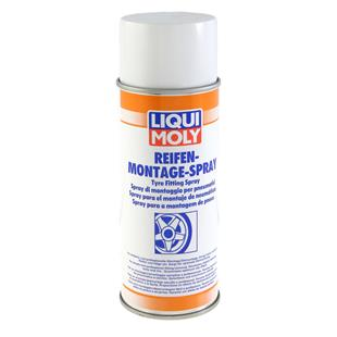 Product Image for 'Tyre Fitting Spray LIQUI MOLY 1658Title'