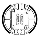 Product image for 'Brake Shoes RMS T15Title'