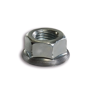 Product Image for 'Nut M12x1,25 mm, Variomatic/ clutch/ flywheel, MALOSSITitle'