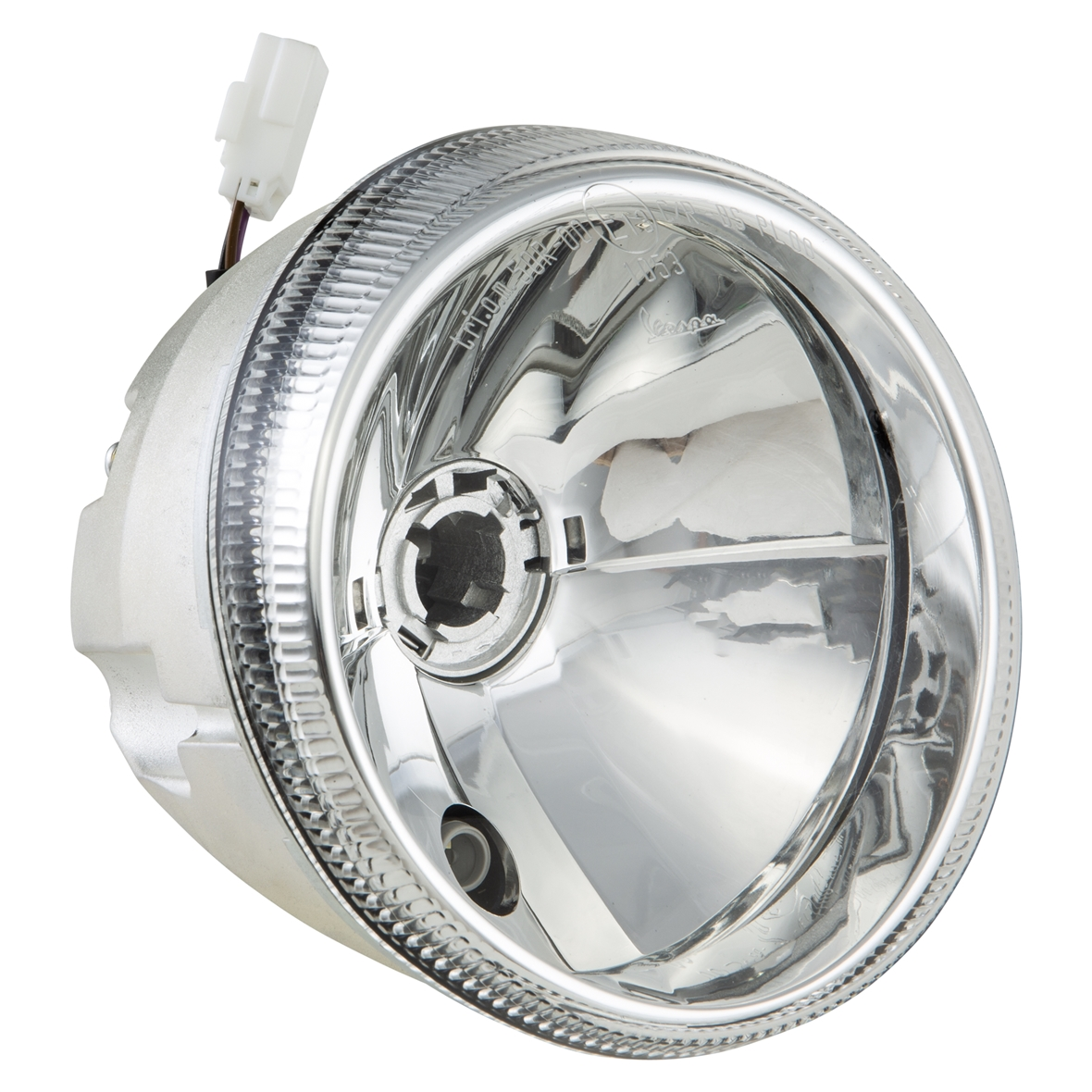 Product Image for 'Headlight Unit PIAGGIO for mudguardTitle'