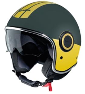 Product Image for 'Helmet PIAGGIO Vespa VJ Racing SixtiesTitle'