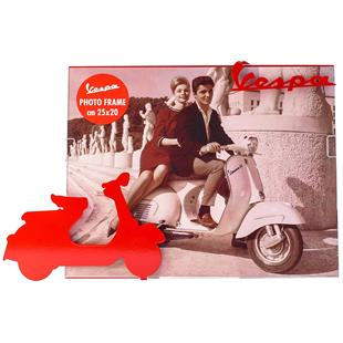"Product Image for 'Photo Frame FORME large ""Vespa""Title'"