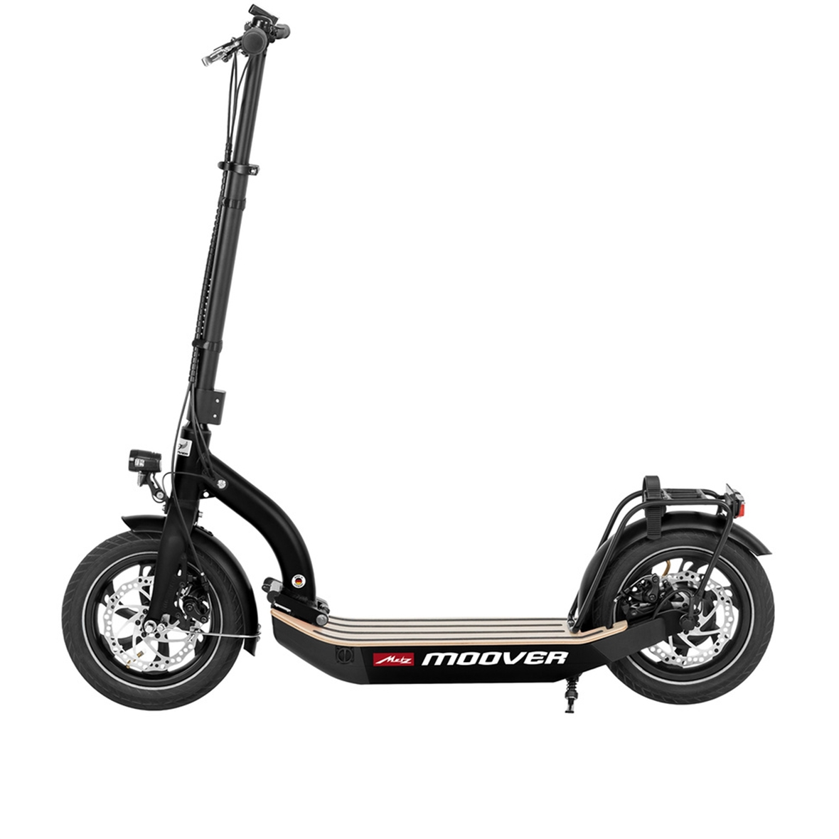 Product Image for 'E-Scooter METZ MooverTitle'