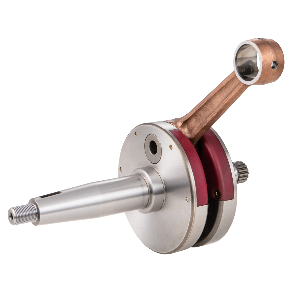 Product Image for 'Crankshaft for GT 240cc cylinder Gran TurismoTitle'