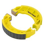 Product image for 'Brake Shoes MALOSSI BRAKE POWER frontTitle'