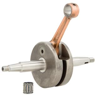 Product image for 'Crankshaft MAZZUCCHELLITitle'