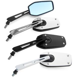 """Product Image for 'Mirror O]DF """"Evo-Tech"""" leftTitle'"""