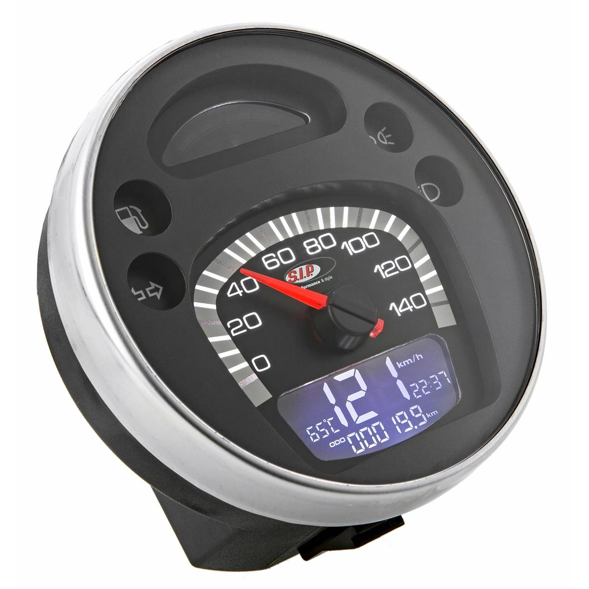 Speedometer Rev Counter Sip 2 0 Sip Scootershop