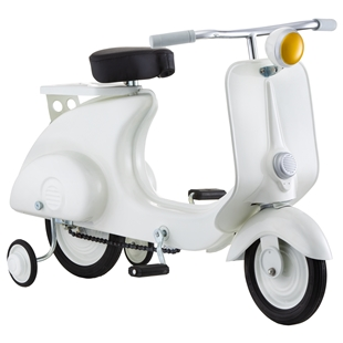 Product image for 'Tin Scooter StruzzoTitle'