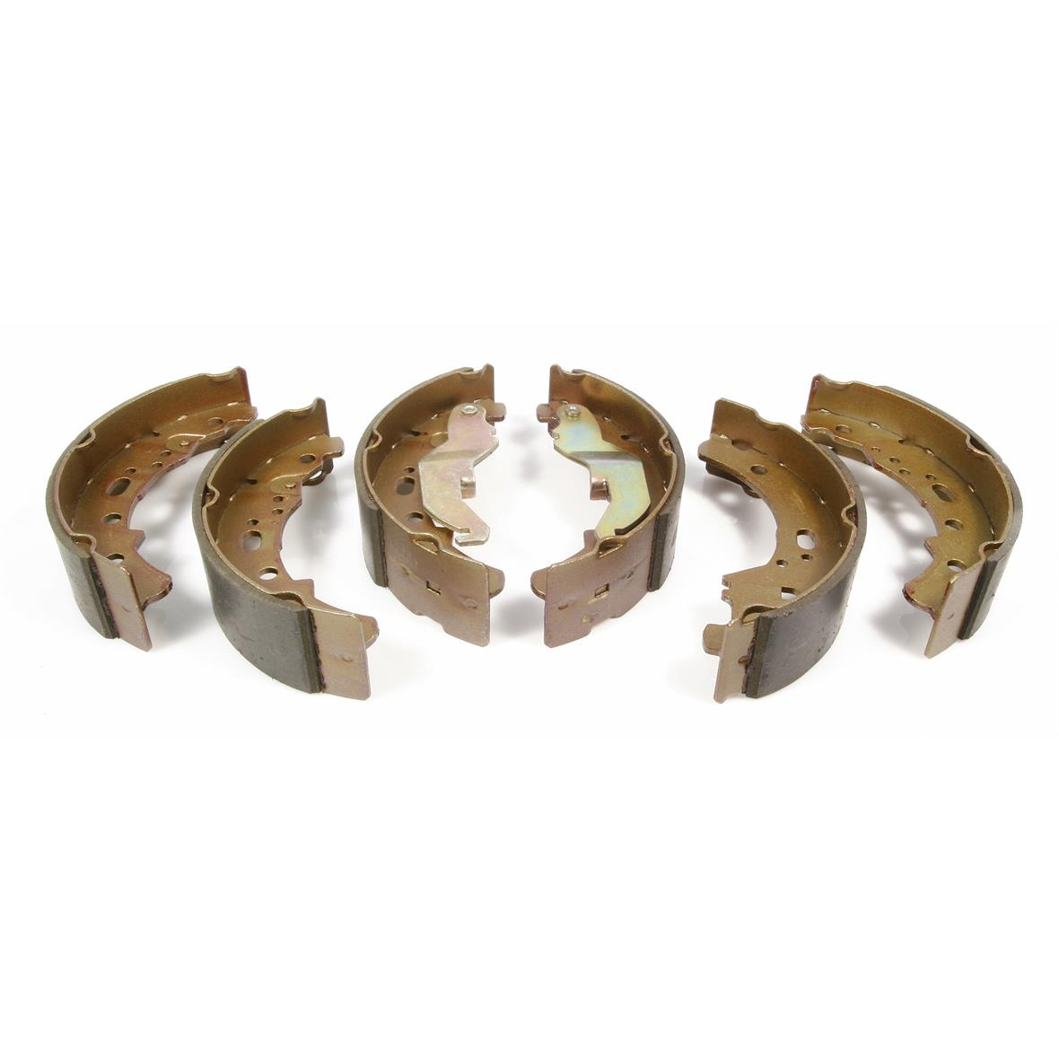 Product Image for 'Brake Shoes NEWFREN front/rearTitle'