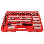 "Product Image for 'Set of Socket Spanners JMP 1/​2""Title'"