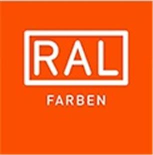 RAL FARBEN Logo
