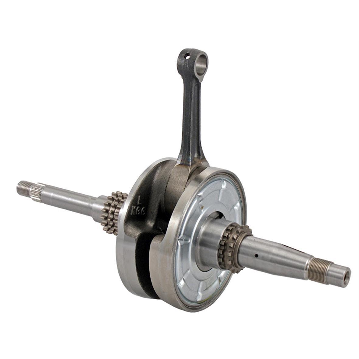 Product Image for 'Crankshaft RMSTitle'