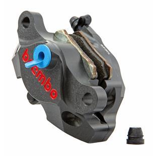 Product image for 'Brake Calliper BREMBO, rear, RacingTitle'