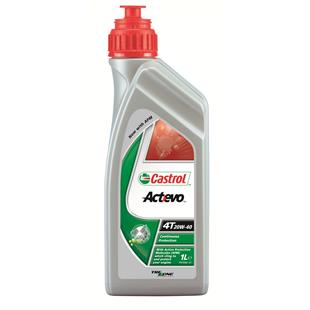 Product image for '4-Stroke Oil CASTROL Act > Evo 20W-40Title'