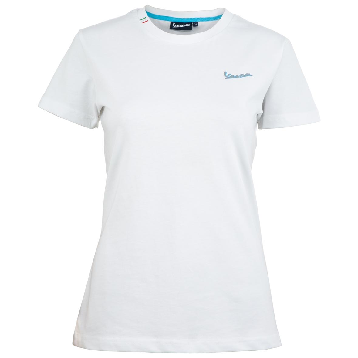 Product Image for 'T-Shirt PIAGGIO Vespa Logo size LTitle'