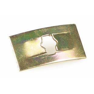 """Product Image for 'Securing Plate badge """"Vespa"""" frontTitle'"""