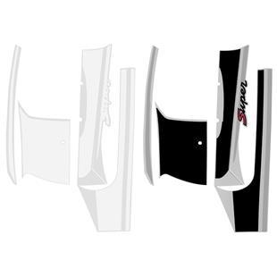 "Product Image for 'Sticker Decoration Set PIAGGIO ""Sport""Title'"
